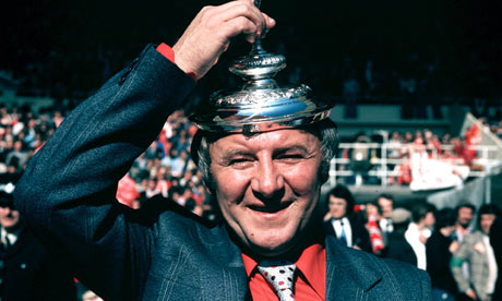 tommy docherty man utd