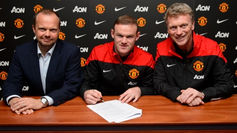 Rooney contract