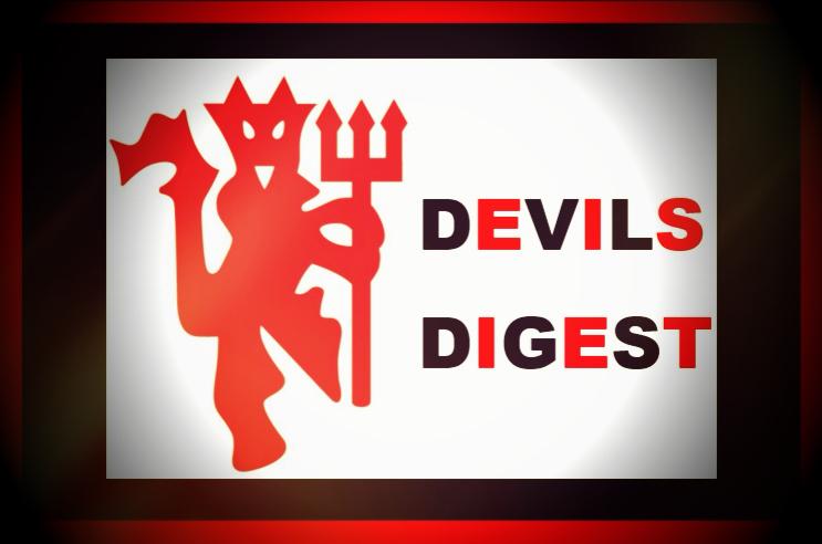 Devils Digest