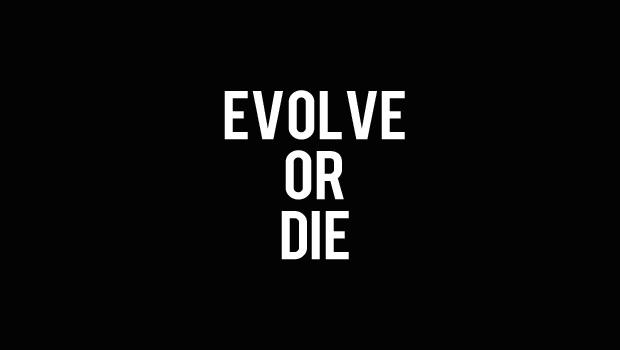 Man Utd: evolve or die