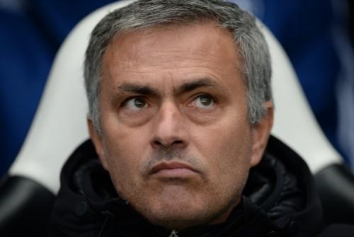 mourinho: man city 0-1 chelsea