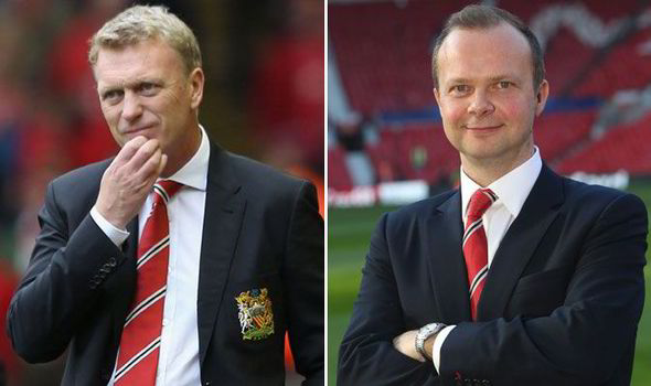moyes and woodward