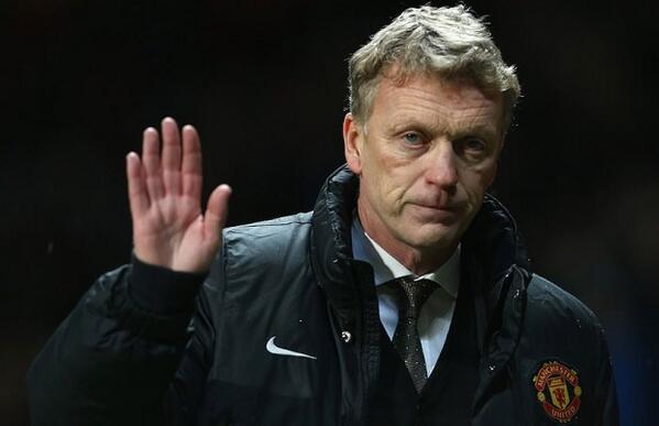 moyes sacked