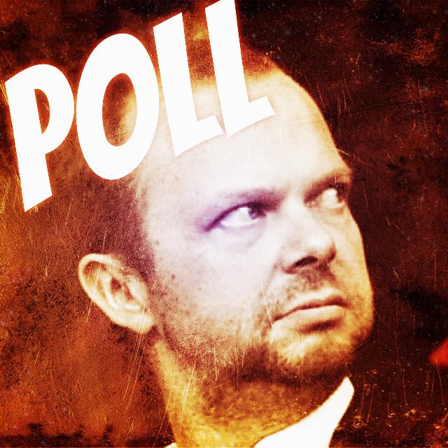 ed woodward poll