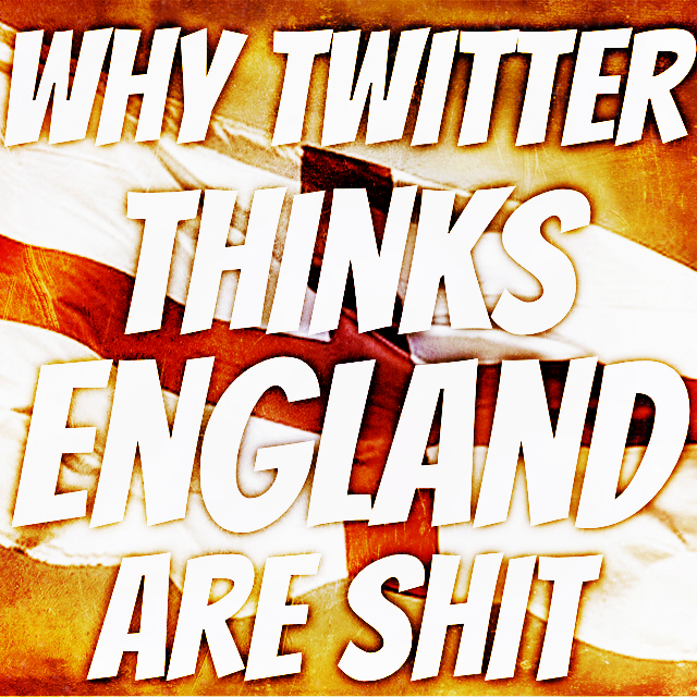 Twitter reacts to England World Cup Exit