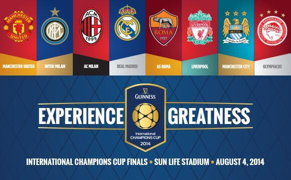 international champions cup miami
