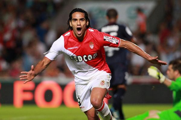 falcao man utd transfer